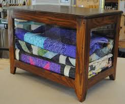 First Light Woodworking: Quilt Display Case | Quilt Display ... & First Light Woodworking: Quilt Display Case | Quilt Display | Pinterest |  Quilt, Quilt display and Cases Adamdwight.com