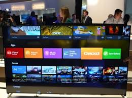 sony tv android. google\u0027s domain grows as android tv takes root in televisions | ndtv gadgets360.com sony tv