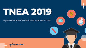 Tnea 2019 Seat Allotment Online Counselling Tamil Nadu Ug