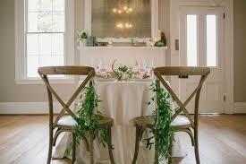 oconee events wedding table als wedding athens ga