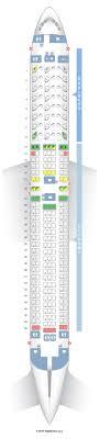 Boeing 767 300 Air Canada Rouge Premium Economy Best