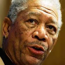 Image result for Morgan Freeman animation