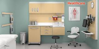 office furniture solutions. healthcare and medical furniture corporate office solutions