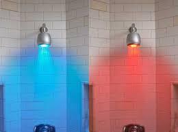 lighting shower. led shower light lighting e