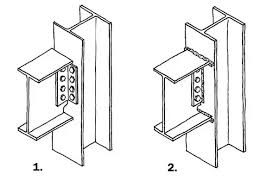 What Is Difference Between Moment Connection And Shear