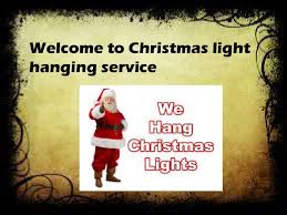 Christmas Light Hanging Service Christmas Light Hanging Service By Wehang2 Issuu