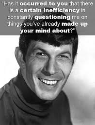 Leonard Nimoy Quotes Gorgeous 48 Best Spock Quotes By Leonard Nimoy