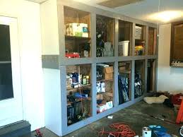 full size of better homes and gardens diy garage storage plans shelves loft cabinet organizing by