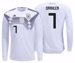 Home Jersey Sleeve Long About Details Germany 2018 Julian World Adidas Draxler Cup bcabbfcdaafdbae|How Brave And Inventive Was That?
