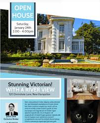 open house flyers template free open house flyer templates download customize