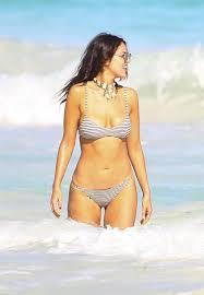 Sexy Naked Eiza Gonzalez
