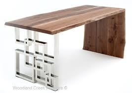 Modern Wood Office Furniture