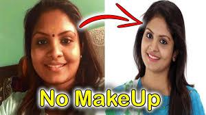 serial actress without makeup സ ര യൽ ന ദര മ ക കപ പ ല ത കണ ട ൽ ഞ malam