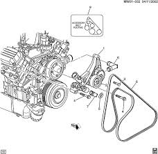 similiar belt routing for series keywords bu spark plug diagram on 3800 series 3 serpentine belt diagram