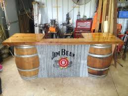 furniture made from barrels. Decoration: Bars Made From Wine Barrels Best 25 Barrel Bar Ideas On Contemporary Table Intended Furniture E
