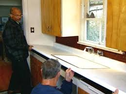 replace laminate countertops re laminate