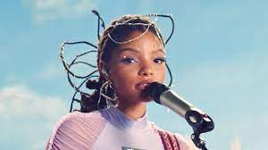 Halle Bailey Just Launched an Etsy ...