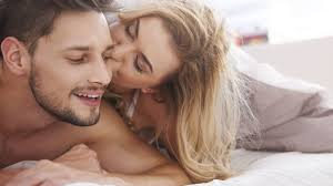 Men And Women In Bedroom Why You Shouldnt Care How Long You Last In Bed