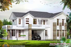 2 y house design with attic new philippines home designs floor plans awesome two y house