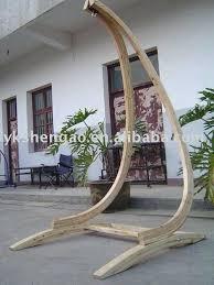 hammock chair stand diy hammock swing chair stand diy