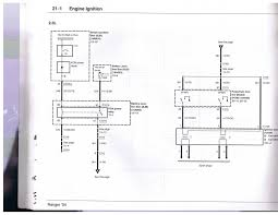 2004 2006 2 3 wiring diagram huge pics ranger forums the someone asked for the wiring diagram on the 2 3 engine so here they are pics are big to retain quality and make it easier to see details