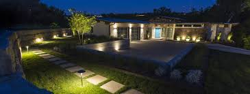 outdoor lighting to illuminate your home and landscape