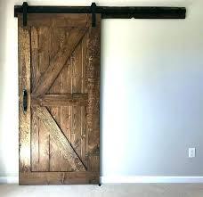 self closing sliding door sliding glass barn doors barn door style self closing sliding glass sliding