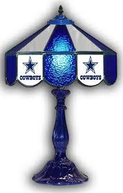 dallas cowboys lamps 3 2100k lamp 3t amazing