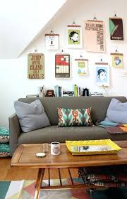 the most unique wall art ideas you can applied to your home decor apartment therapy 3 unique ways to decorate your walls wall art photography decorating