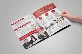 26 Folded Brochure Templates Free Psd Ai Eps Format