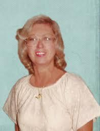 Joan Fields Buckner (1945-1982) - Find A Grave Memorial