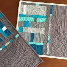Quilted Placemat Patterns Interesting Design