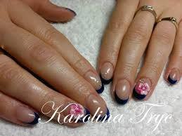NAIL ART *** ACRYLIC *** UV GEL NAILS EXTENSION & OVERLAYS ...