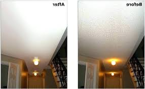 popcorn ceiling paint can you paint popcorn ceilings painting popcorn ceiling painted removal cost can you