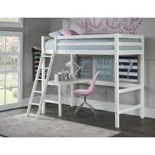 White Bunk & Loft Beds You ll Love