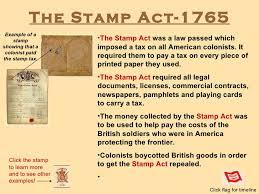 american revolution quartering act 8