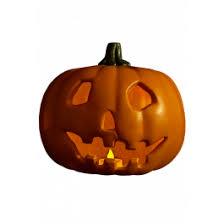 <b>Halloween</b> Light Up <b>Pumpkin Prop</b>