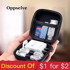 <b>Oppselve</b> Mobile Phone Accessories Storage Package Portable ...