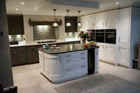 we stock a large choice of contemporary kitchen wall and floor tiles here studio ice 75x75cm floor tiles and rustic avocado 150x75cm wall tiles