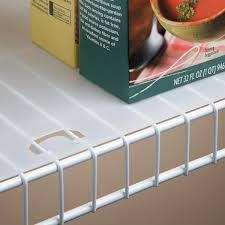 Plastic Coated Wire Racks 100 best Wire shelf liner Ideas images on Pinterest Kitchens 35