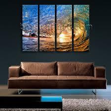 seascape hd print