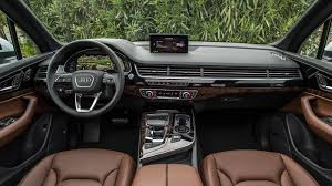 2018 Audi Q7 Review & Ratings   Edmunds