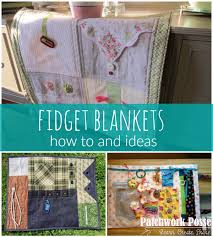 Fidget Quilt Patterns