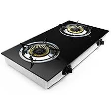 gas range. XtremepowerUS Deluxe Propane Gas Range Stove 2 Burner Tempered Glass Cooktop Auto Ignition G