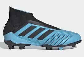 Details About G25788 Adidas Jr Predator 19 Fg Kids Soccer Cleats Football Shoes