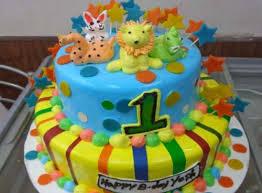 2 Tier Custom Designer Birthday Cake At Rs 4499 Piece Cake Id