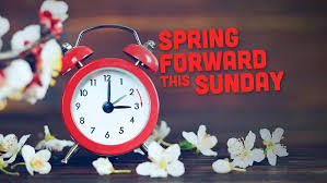 Get Ready to 'Spring Forward' with Coming Shift to Daylight Savings | CBN  News
