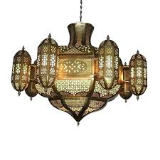 morrocan style lighting. Moroccan Style Chandelier Chandeliers Lighting Medium Size Of Ceiling Light Morrocan G