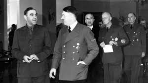 Image result for ante pavelic i hitler fotos