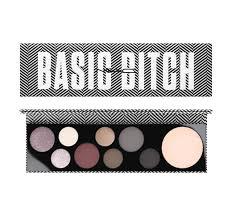 basic palette